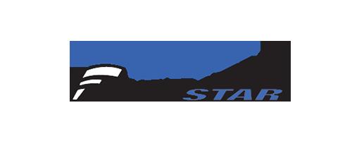 Freestar logo